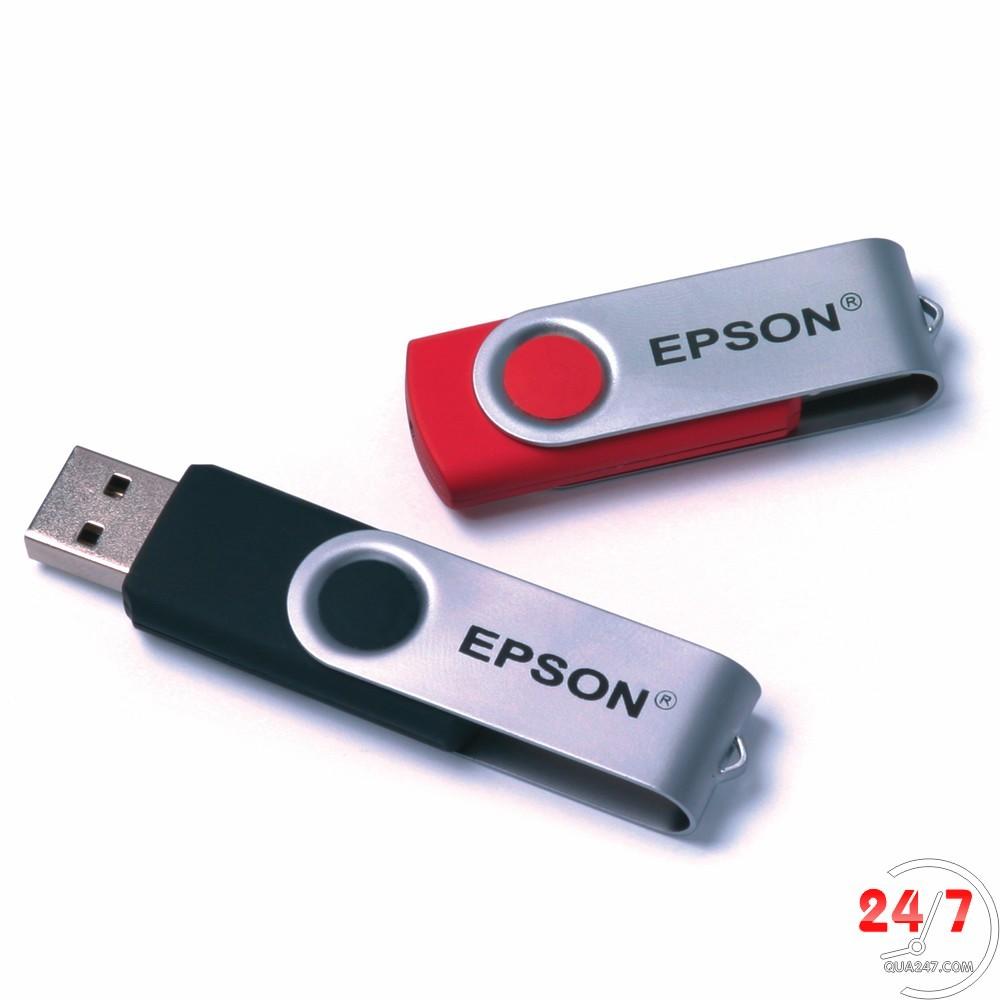 USB 06f USB 06   usb kim loại kết hợp với nhựa chống rỉ