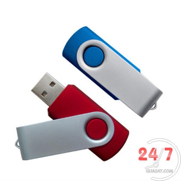 USB 06f1 USB 06   usb kim loại kết hợp với nhựa chống rỉ