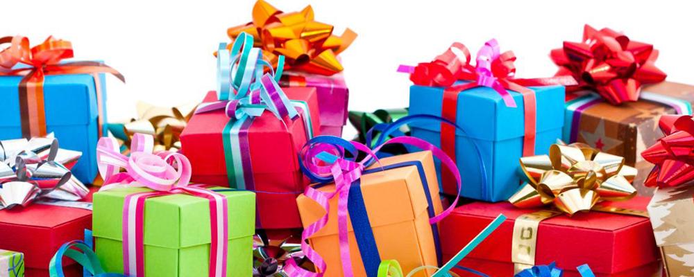 Những quà tặng tôn vinh cho các sự kiện cuối năm