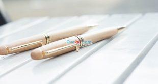 Bút gỗ 04 – bút cài golf