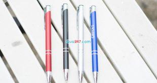 Bút kim loại 08