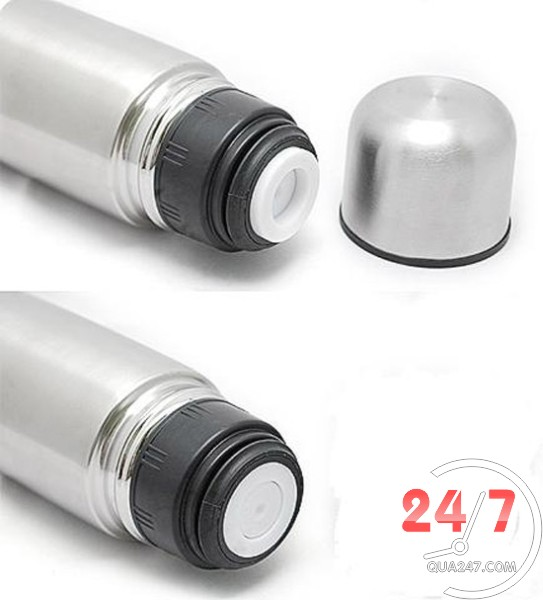 Binh-giu-nhiet-Qua-tang-AB Bình giữ nhiệt 01- 500ml