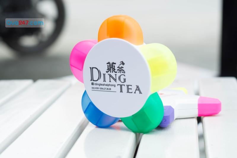 But-Da-Quang-04-13 Bút dạ quang 04