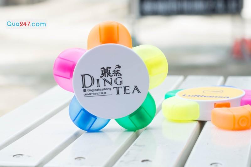 But-Da-Quang-04-8 Bút dạ quang 04