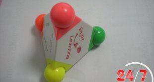 Bút dạ quang 05