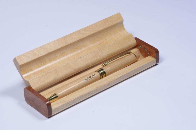 Hop-But-Go-06-4 Hộp bút gỗ 06 - hộp nhỏ