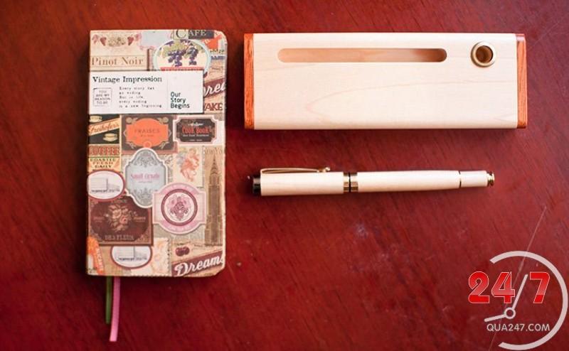 Hop-buy-go-09-3 Hộp bút gỗ 09 - hộp gỗ không ghép