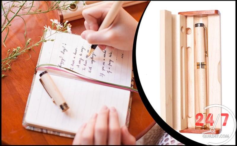 Hop-buy-go-09-4 Hộp bút gỗ 09 - hộp gỗ không ghép