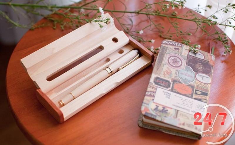 Hop-buy-go-09-6 Hộp bút gỗ 09 - hộp gỗ không ghép