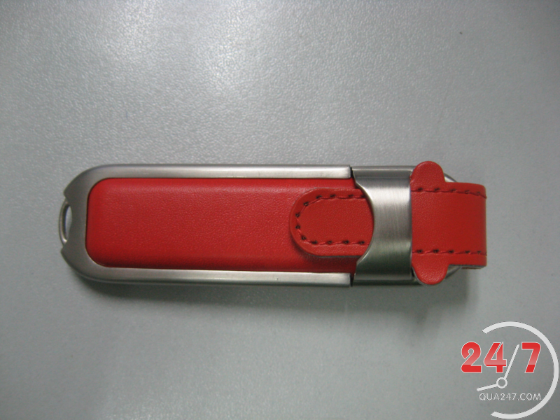 USB-07d1 USB 07 - quà tặng usb da