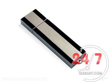 USB-09a USB 09 - usb quảng cáo với cấu tạo vỏ kim loại cao cấp