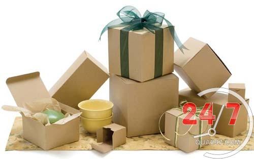 Cách chọn quà tặng phù hợp với người nhận
