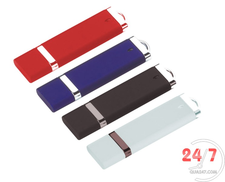 i USB 13 - usb vỏ nhựa