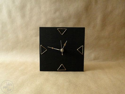 qua-tang-doi-tac-10 Chế đồng hồ lạ mắt bằng gỗ