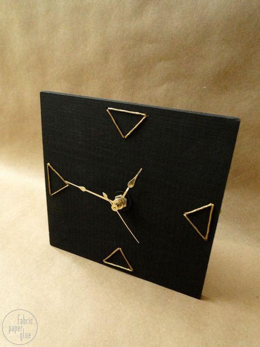 qua-tang-doi-tac-8 Chế đồng hồ lạ mắt bằng gỗ