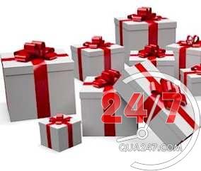 quatang Những sai lầm trong tiếp thị bằng quà tặng