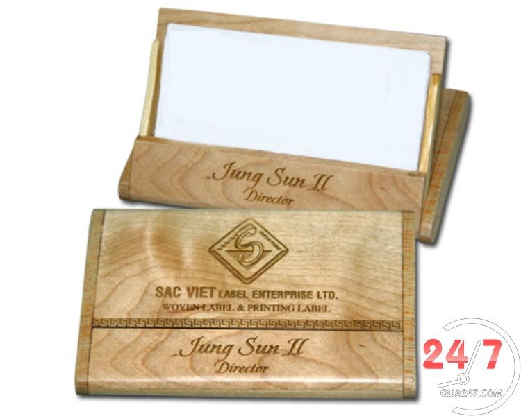 Namecard-go-01-2 Hộp namecard gỗ 01