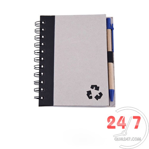 Notebook-03 Sổ tay 03