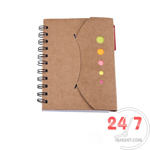 Notebook-04 Sổ tay 04