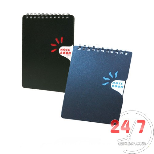 Notebook-09 Sổ tay 09