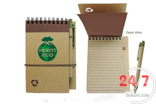 Notebook-11 Sổ tay 11