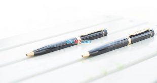 Bút kim loại 10
