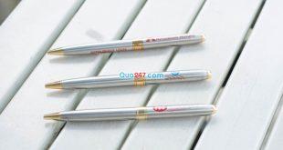 Bút kim loại 13