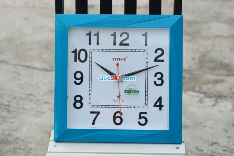 Dong-Ho-09-15 Đồng hồ treo tường 09
