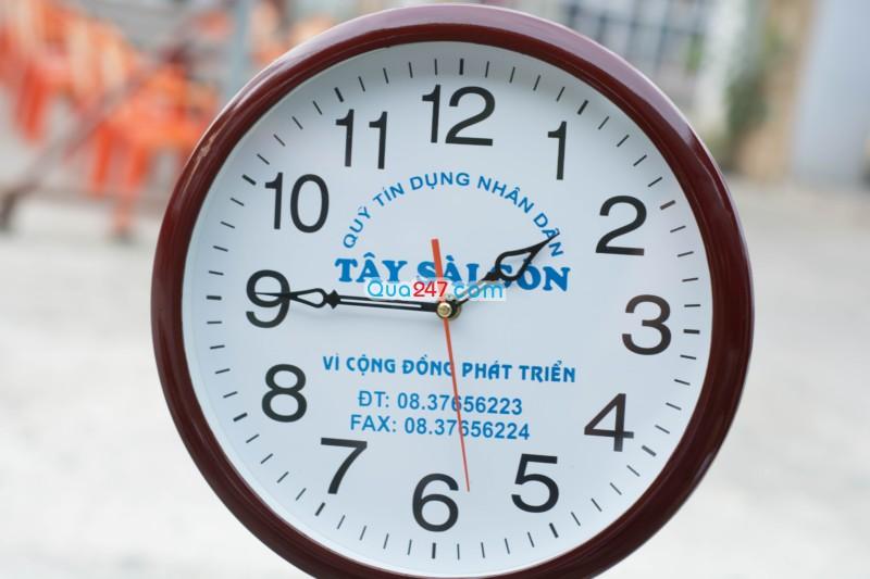 Dong-Ho-10-1 Đồng hồ treo tường 10