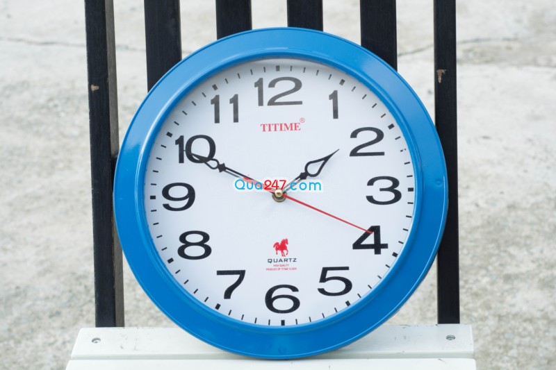 Dong-Ho-11-4 Đồng hồ treo tường 11