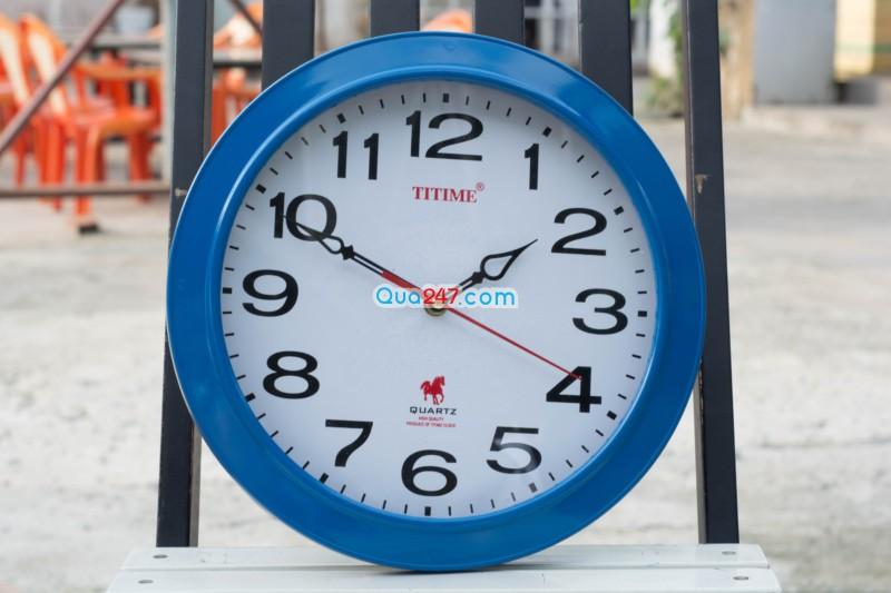 Dong-Ho-11-7 Đồng hồ treo tường 11