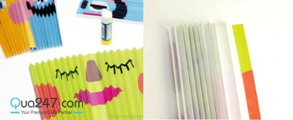 lam-quat-giay0003 Làm quạt giấy ngộ nghĩnh xinh xinh