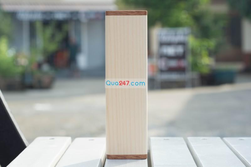 Hop-But-Go-06-8 Hộp bút gỗ 06 - hộp nhỏ