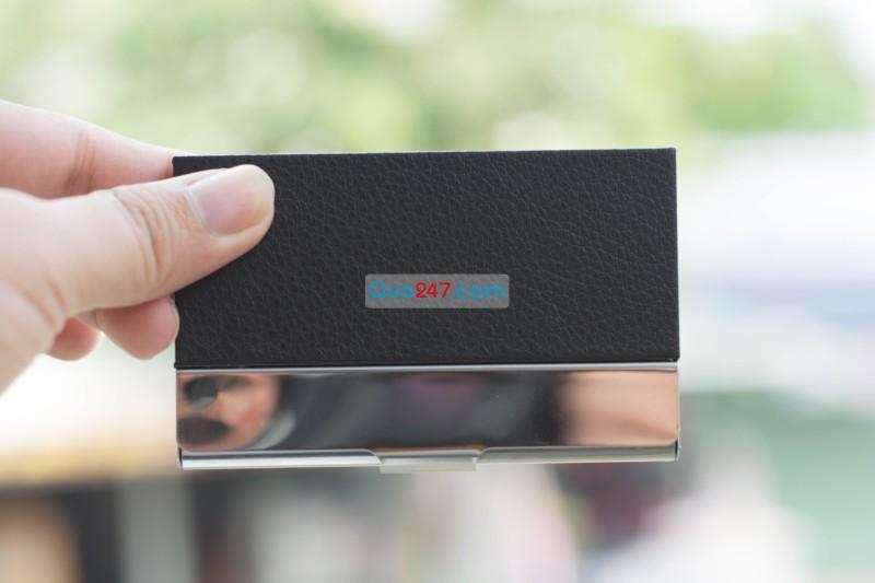 Namecard-02-7 Hộp Namecard da 02