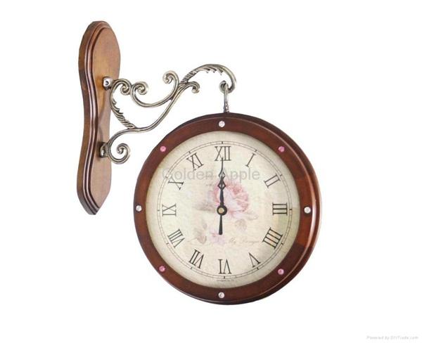 Wall_Clocks1 Sử dụng đồng hồ theo phong thủy