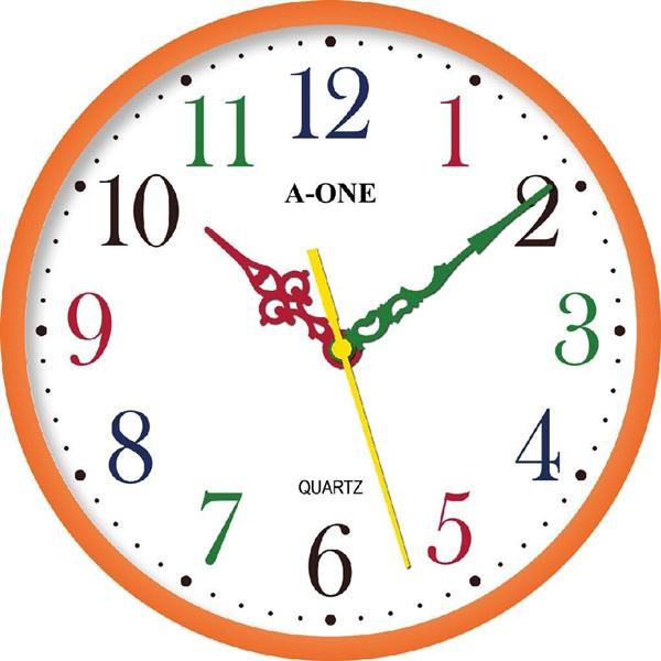 Wall_clock Sử dụng đồng hồ theo phong thủy