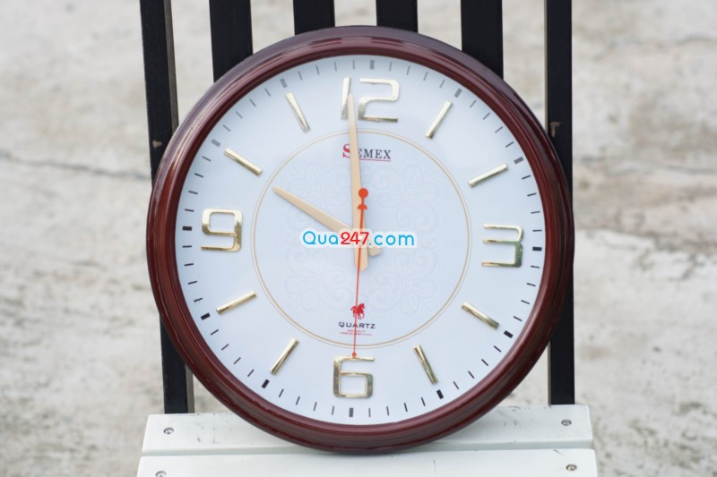 Dong-Ho-19-2 Đồng hồ treo tường 19