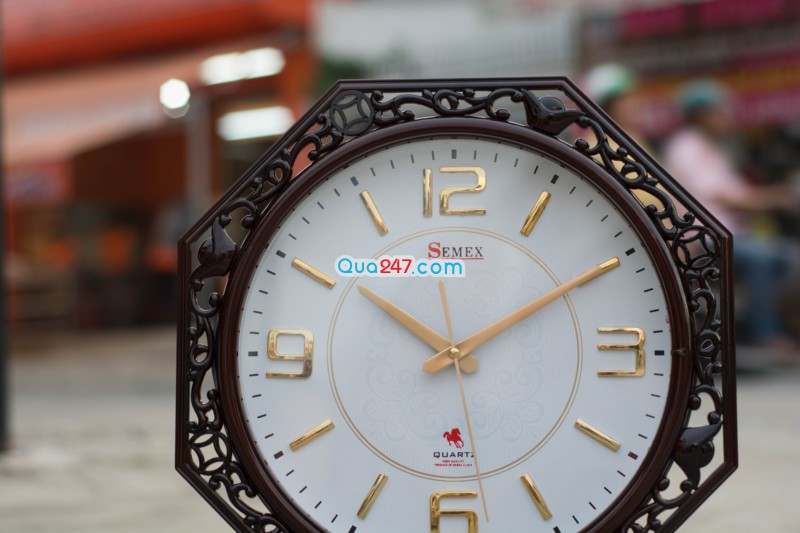 Dong-Ho-21-4 Đồng hồ treo tường 21