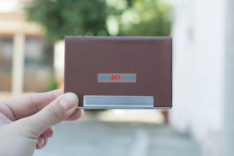 Namecard-18-4 Hộp Namecard da 18