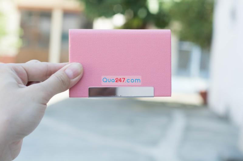 Namecard-18-6 Hộp Namecard da 18