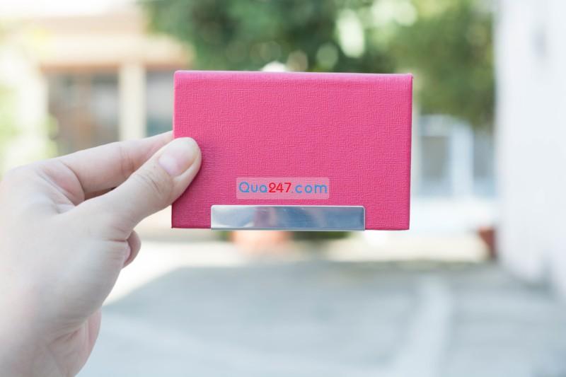 Namecard-18-8 Hộp Namecard da 18
