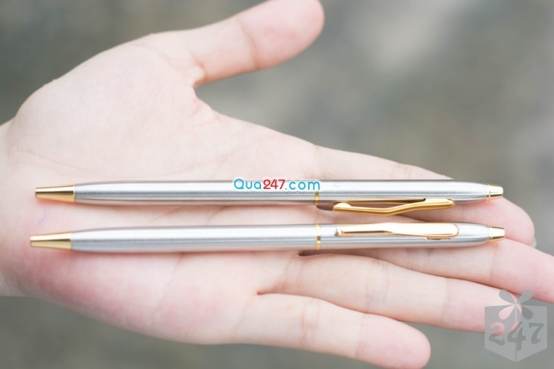Bút kim loại mini - nhỏ nhắc sang trọng