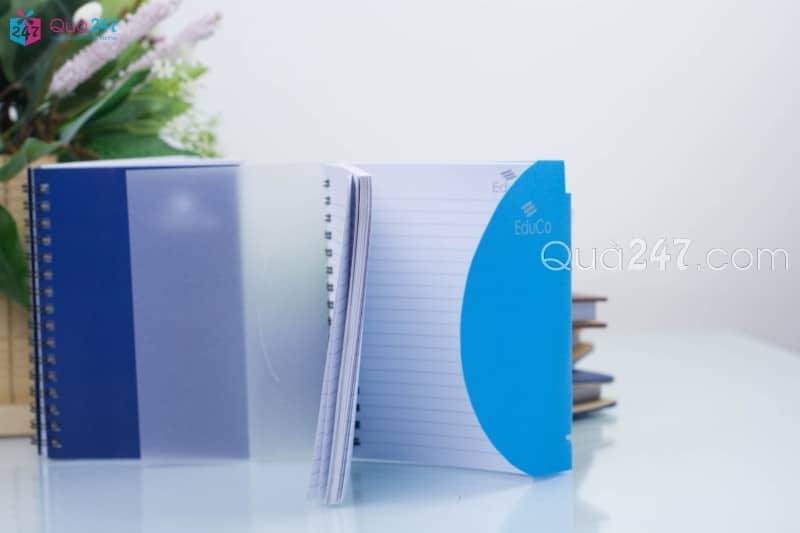 Notebook-06-1 Sổ tay 06