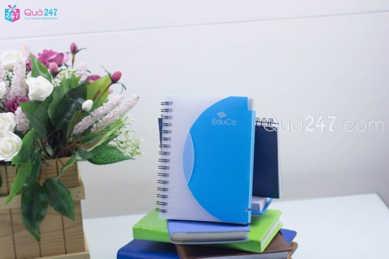 Notebook-06-4 Sổ tay 06