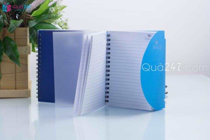 Notebook-06-5 Sổ tay 06