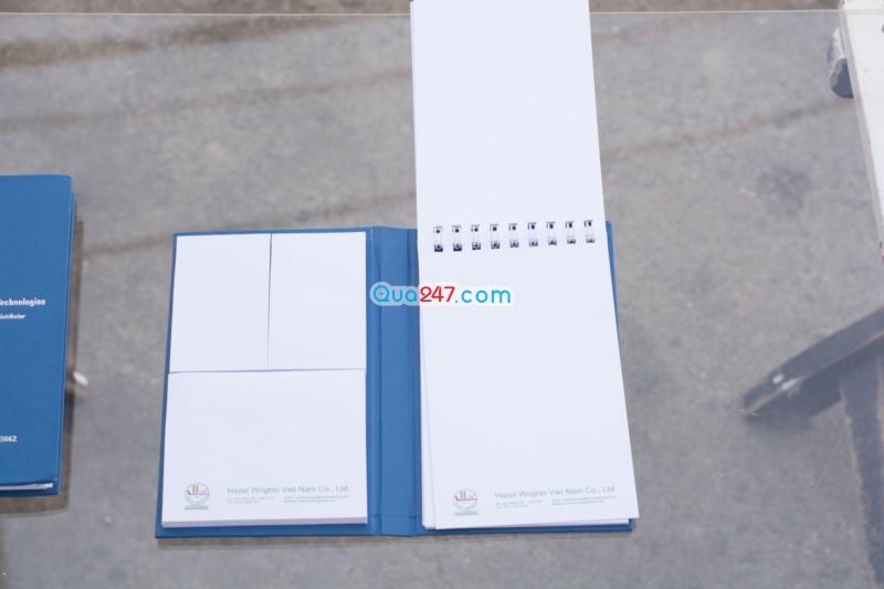 Notebook-12-1 Sổ tay 12