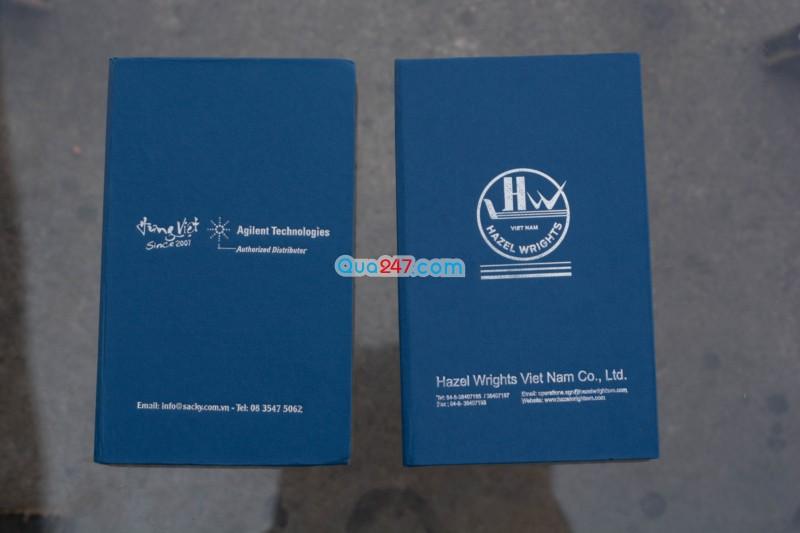 Notebook-12-5 Sổ tay 12