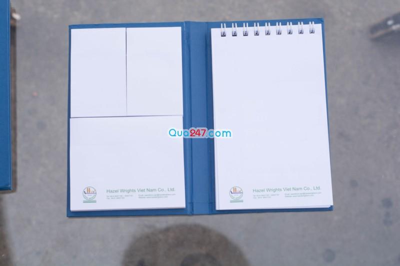 Notebook-12-6 Sổ tay 12