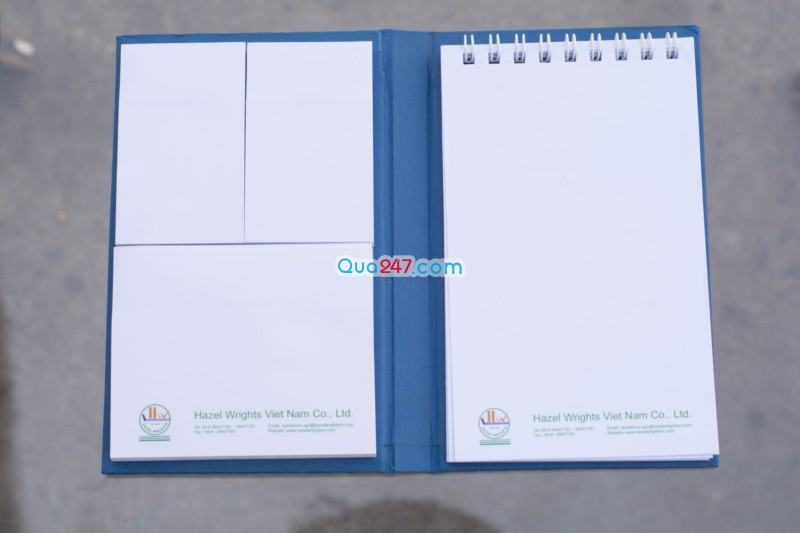 Notebook-12-7 Sổ tay 12