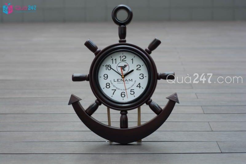 Dong-Ho-24-13 Đồng hồ treo tường 24
